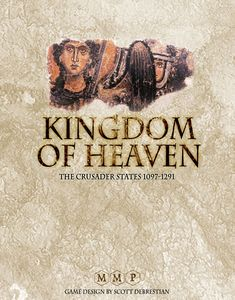 Kingdom of Heaven The Crusader States 1097-1291