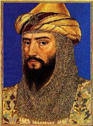 Салах ад-Дин (Саладин)
