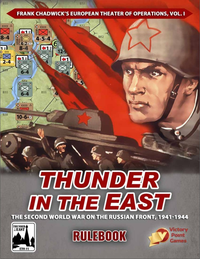 Thunder in the East
