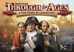 Сквозь Века - Through the Ages