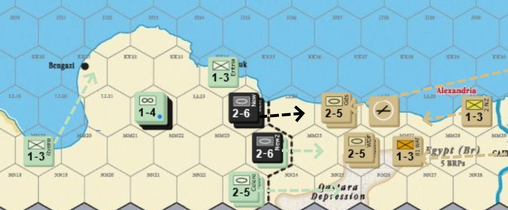 aWaW.North Africa Scenario